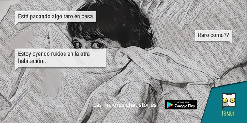 Chat Stories: Literatura para millennials.
