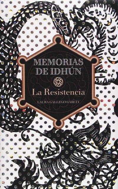 """Recomendación literatura fantástica: """"Memorias de Idhún"""" de Laura Gallego 2"""