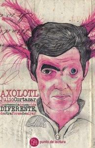 Axolotl de Julio Cortázar