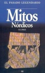 Mitos nórdicos de R.I. Page