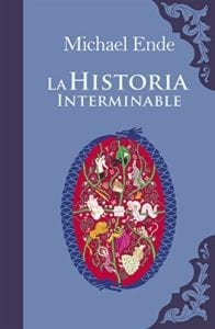La historia interminable de Michael Ende