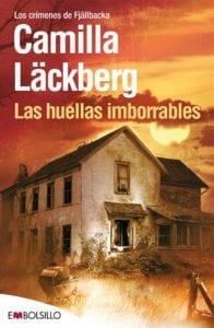Las huellas imborrables de Camilla Lackberg