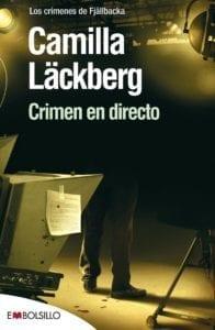 Crimen en directo de Camilla Lackberg