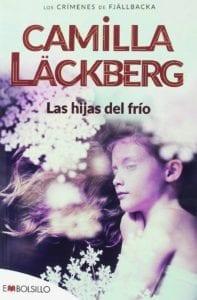Las hijas del frío de Camilla Lackberg
