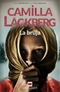 La bruja de Camilla Lackberg