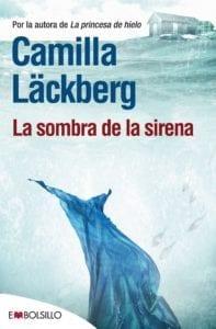La sombra de la sirena de Camilla Lackberg