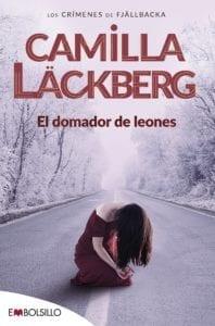 El domador de leones de Camilla Lackberg