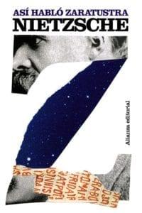 Así habló Zaratustra de Nietzsche