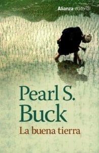 La buena tierra de Pearl S. Buck