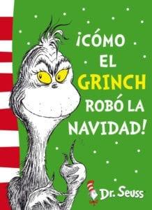 Cómo el Grinch robó la Navidad de Dr. Seuss