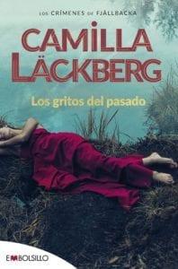 Los gritos del pasado de Camilla Lackberg