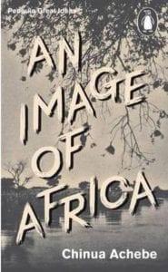 Una imagen de África de Chinua Achebe