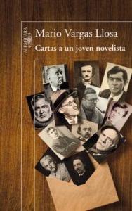 Cartas a un joven novelista de Mario Vargas Llosa