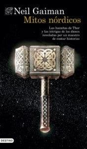 Mitos nórdicos de Neil Gaiman