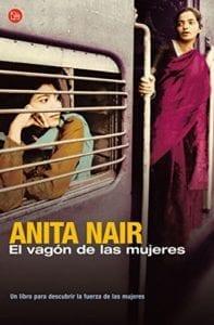 El vagón de las mujeres de Anita Nair