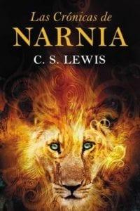 Las crónicas de Narnia, de C.S.Lewis