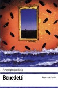 Antología poética de Mario Benedetti