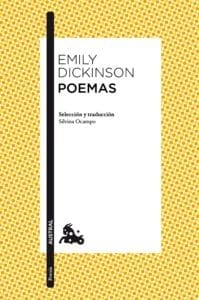 Poemas de Emily Dickinson