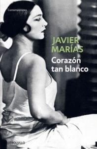 Corazón tan blanco de Javier Marías