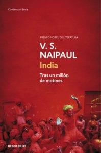 India de V.S. Naipaul