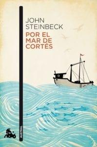 Por el mar de Cortés de John Steinbeck