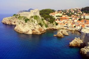 Dubrovnik: Para sentirse como uno de los protagonistas de Juego de Tronos.