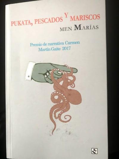Pukata, Pescados y Mariscos, costumbrismo del S.XXI.