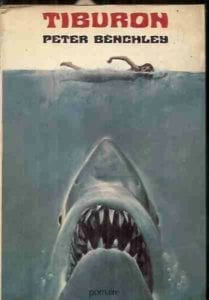 Tiburon de Peter Benchley