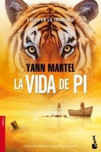 La vida de Yann Martel