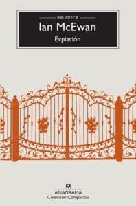 Expiación, de Ian McEwan