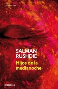 Hijos de la medianoche de Salman Rushdie