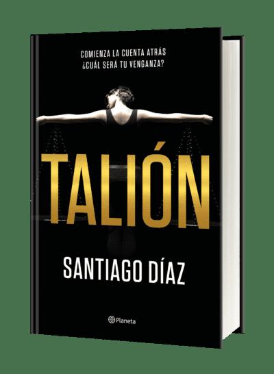 Talión: ¿Qué harías tú si te quedaran dos meses de vida?