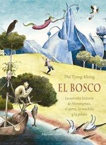 El Bosco ilustrado