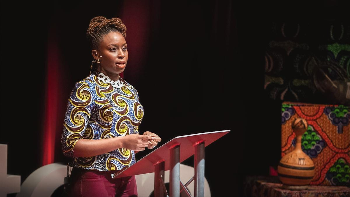 Mejores libros de Chimamanda Ngozi Adichie
