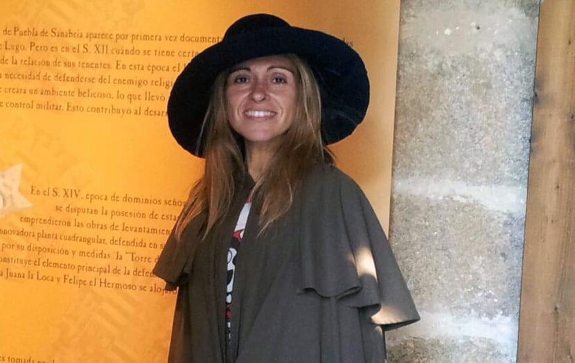 Rosa Valle: Autora de Sonarás Bajo las Aguas.