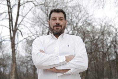 Santiago Díaz: Guionista de Yo Soy Bea o El secreto de Puente Viejo y autor de Talión.