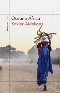Océano África de Xavier Aldekoa