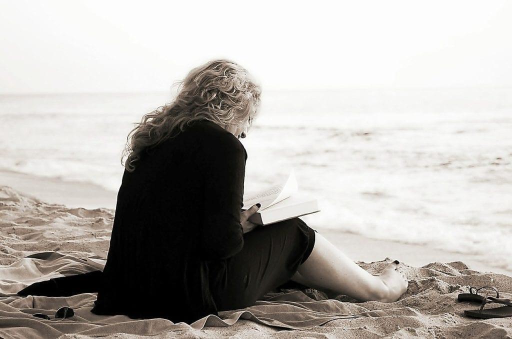 10 Blogs para encontrar esos libros que leerás de un tirón.