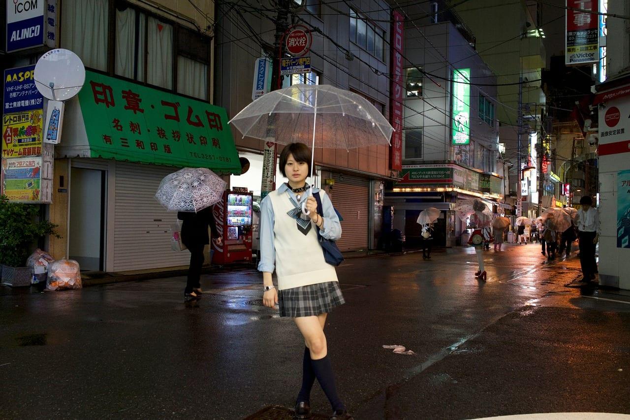 La novela negra japonesa saca a luz la crueldad de los bajos fondos de Tokio.