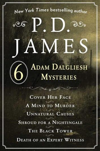 Adam Dalgliesh, uno de los detectives más famosos del género negro.
