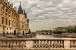 Paris: La ciudad preferida por Simenon donde situó a su inolvidable comisario Jules Maigret.