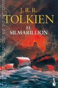 El silmarilion de JRR Tolkien