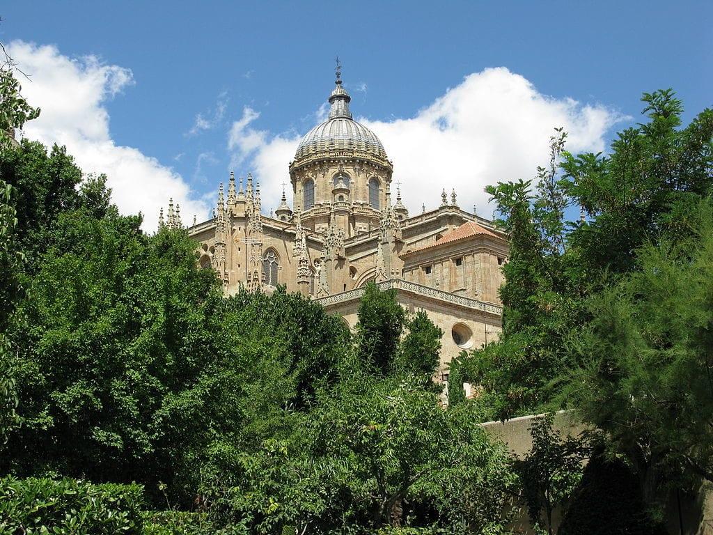 Salamanca La Celestina