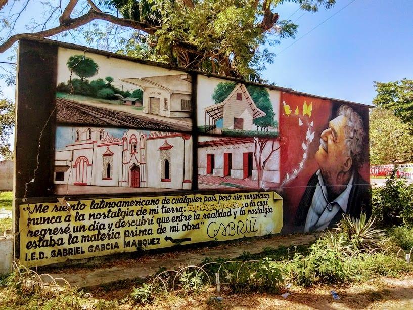 Gabriel Garcia Marquez Biografia Frases Y Libros