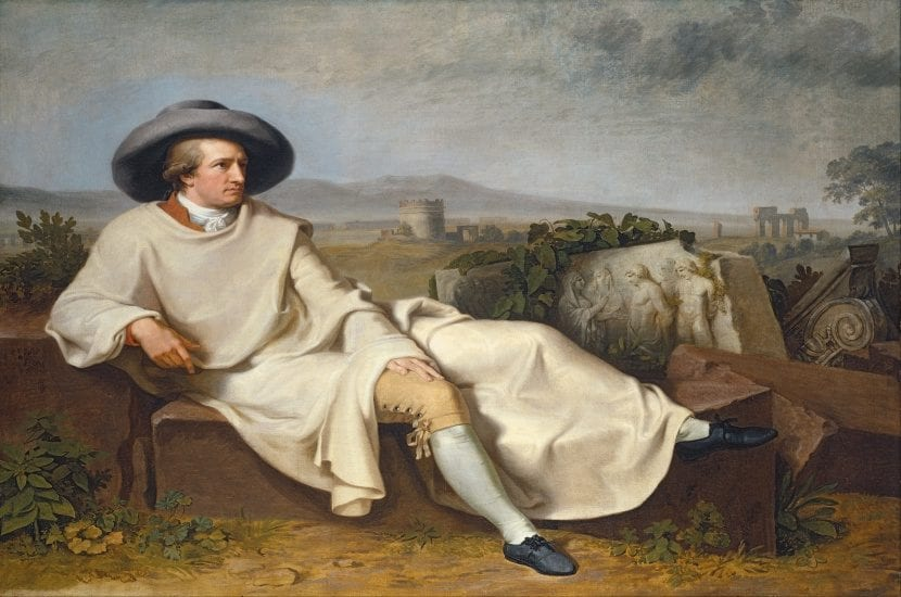 Goethe - Poesia Online