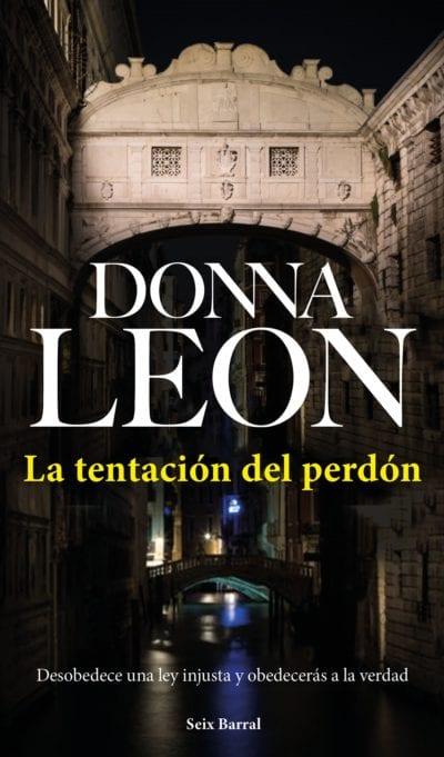 La tentación del Perdón, el último caso de Brunetti.