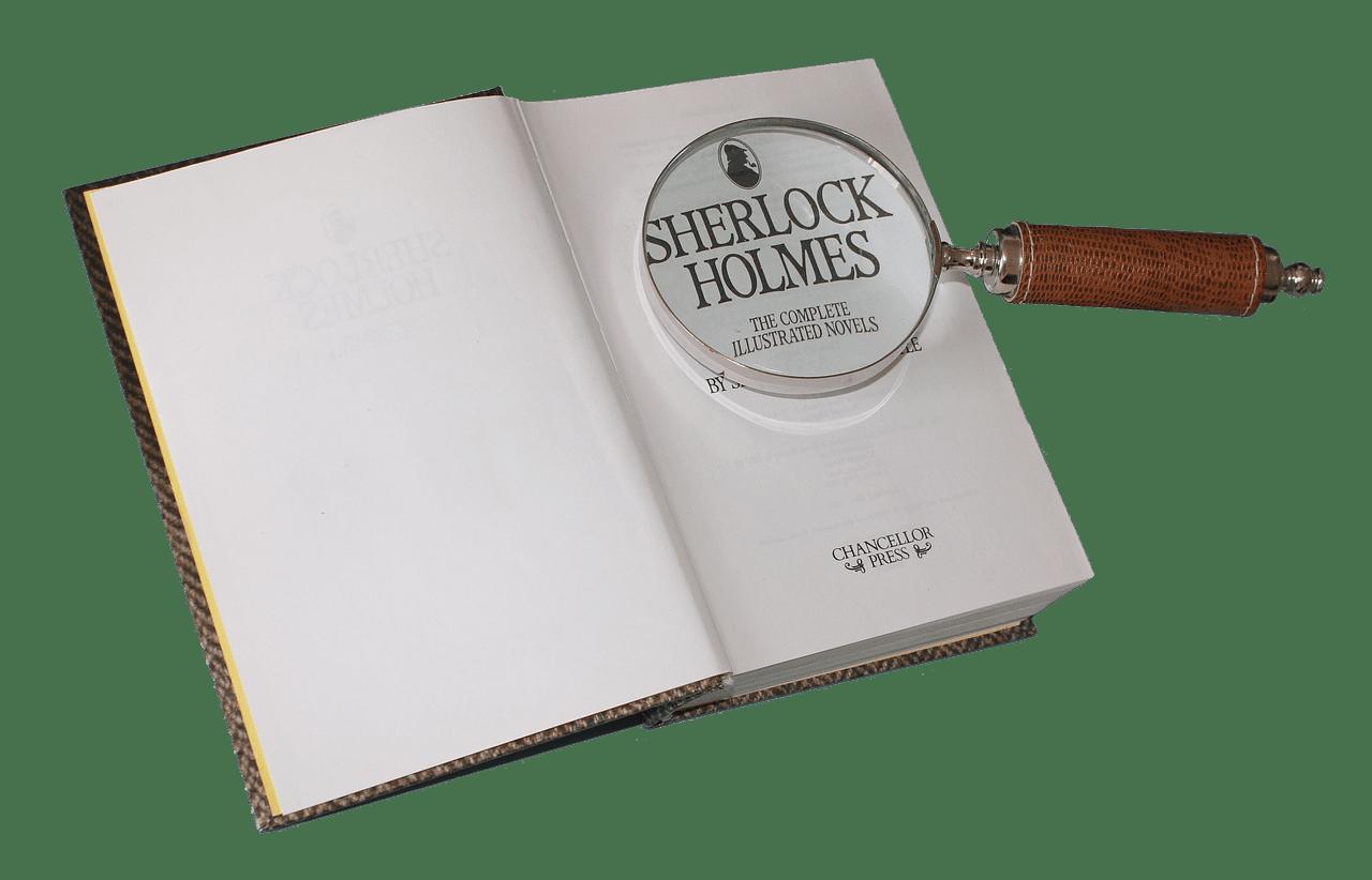 Sherlock Holmes: Fama intemporal para una corta vida literaria.