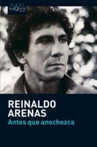 Antes que anochezca de Reinaldo Arenas