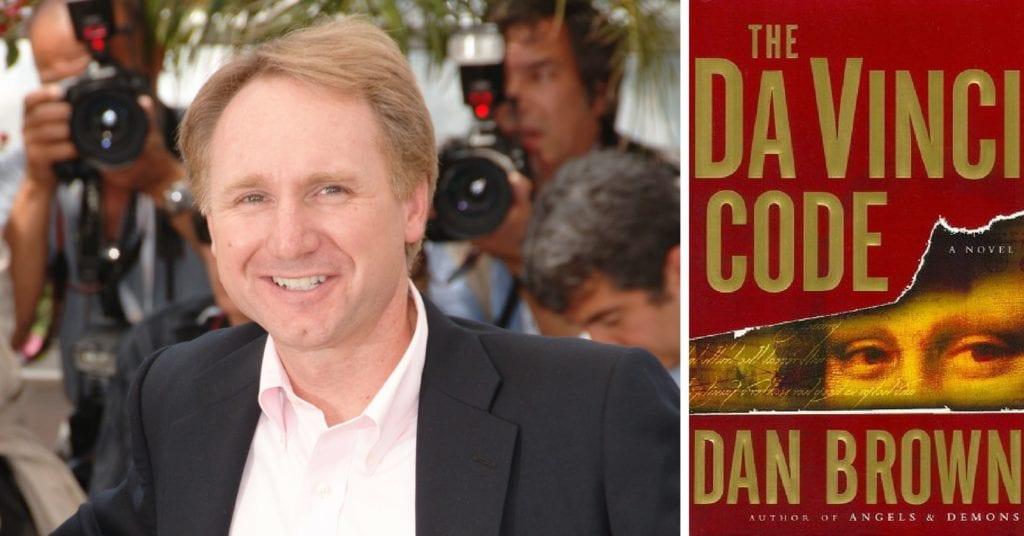 Biografía y mejores libros de Dan Brown