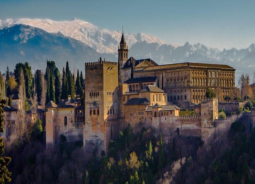 Granada Noir: La gran cita del género negro en el mes de Septiembre.